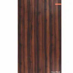 EX 5021 Choco Wood Wooden HPL Cladding