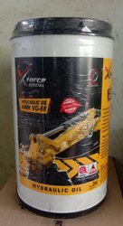 AWH VG-68 Xforce Special Hydraulic Oil