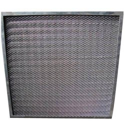 Aluminum Air Washer Pre Air Filter