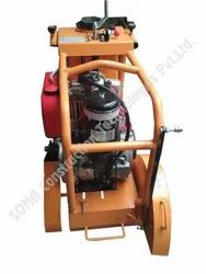 Concrete Cutting Machine