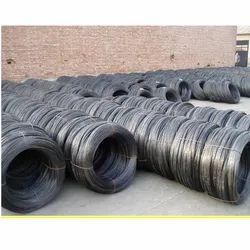 Flexible Iron Wire