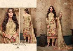 Bela Fashion Kesari Salwar Suits
