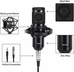 Condenser Microphone BM800