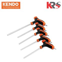 T-Handle Hex Key