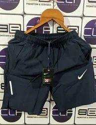 Blue Sports Wear Drifit Shorts, 24, 2