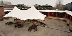 Building Tensile Structure
