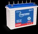 Microtek Et 9050 - 200ah Inverter Battery, 200 Ah, Warranty: 18+18* Months