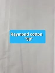 Raymond Cotton 58