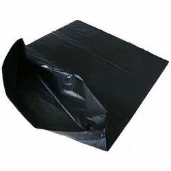 Plain HDPE Garbage Bag