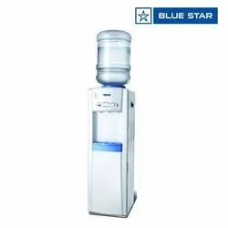Blue Star Bottled Water Dispensers