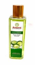 Cucumber Face Wash