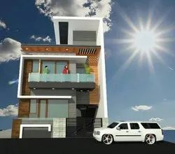 RESIDENCE ARCHITECTURAL SERVICE