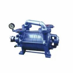 Economy Liquid Ring Vacuum Pump