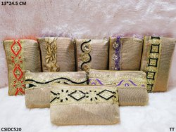 Designer & Traditional Gifting Pouch