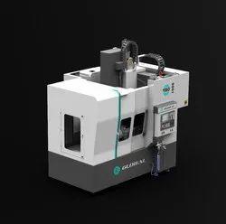 CNC Miling Machine