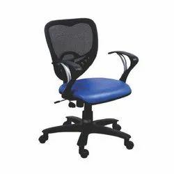 Pan Mesh Revolving Computer Chairs