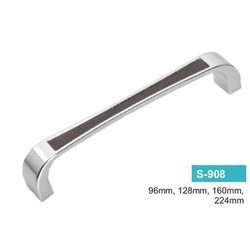 S 908 Zinc cabinet Handle