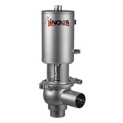Inoxpa DIN50 Innova N Shut-off Single Seat Valve