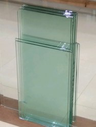 Main Door Glass