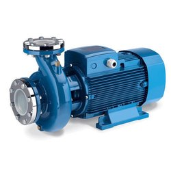 Grundfos High Pressure Pumps