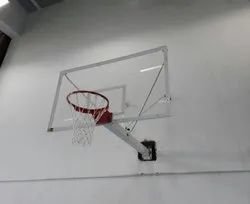 Wall Hanging Basketball Board