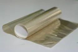 ISI Certification For Cellulose Film