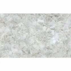 White Quartz Stone Slab