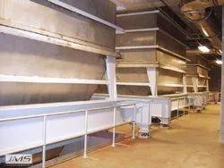 Rectangular Vertical Storage Bins