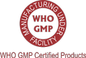 WHO GMP Certification Services