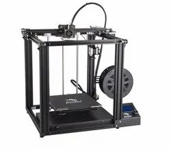 Creality 3D Ender 5 DIY 3D Printer Kit 220x220x300mm Printing Size With Resume Print option