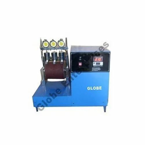 Sole Abrasion Tester
