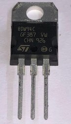 Darlington Transistors BDW94C ST MICROELECTRONIC