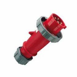294 Mennekes Industrial Plug