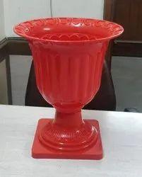 Rose Stand Pot 9.5