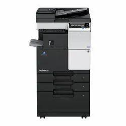 Konica Minolta A3 B&w Bizhub- 287 Multi-Functional Printer