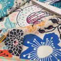 Digital Printing on Crepe Fabric GSM: 50-100 for Garments