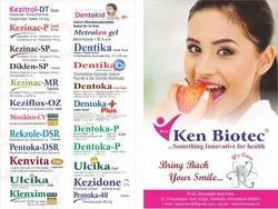 Ken Biotec, Ahmedabad - Manufacturer of Cosmetics Products