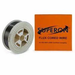 Flux Cored Wire- Super Stanhard OA 76