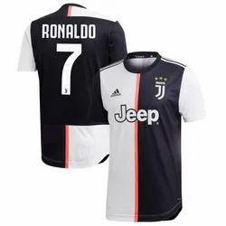 The Football Fanatic - Ronaldo Juventus Home/Away/Third Kit