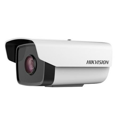 2.0MP EXIR Network Bullet Camera