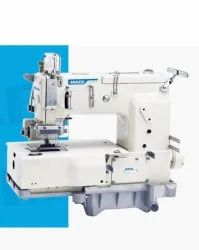 Casting MAQI 1404p Placket Machine, Model Name/Number: 1404Series, Automation Grade: Manual