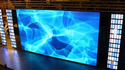 P3 Indoor Video Display