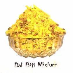 Bikaner Dal Biji Mixture Namkeen, Packaging Size: 200gm