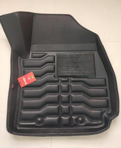 Modesto Car Tray Mat Premium