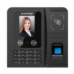 Face Reader Biometric Fingerprint Attendance Machine