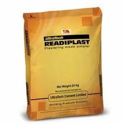 Readimix plaster