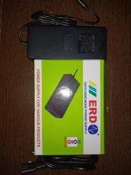 ERD Power Supply, Output Voltage: 12 V