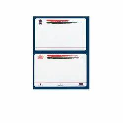 Pvc Card Pre-Printed Aadhar Card