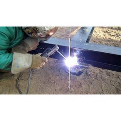 Welding and Fabrication Works Service