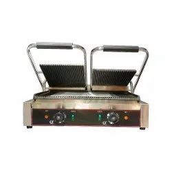 S.s Sand Which Griller Double, For Commercial, Model Name/Number: ABD-SG-46